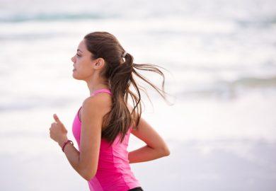 Bieganie – popularny sport